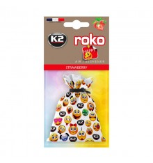 K2 ROKO HAPPY truskawka STRAWBERRY