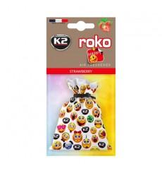 K2 ROKO KISS wanilia