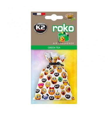 K2 ROKO HAPPY new car NOWY SAMOCHÓD
