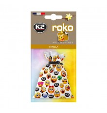 K2 ROKO HAPPY wanilia