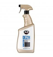 K2 DEZIN 770ml