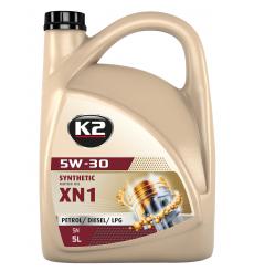K2 5W30 XN 5L