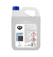 K2 ALCOSEPT 5L ATEST