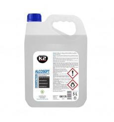 K2 ALCOSEPT 770ml ATEST